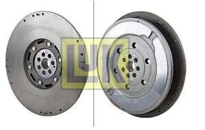 LUK-Doble-Masa-Rigida-Volante-415073310-para-un-Nissan-Patrol-MKII-3-0DTi-OE-12310-VD220