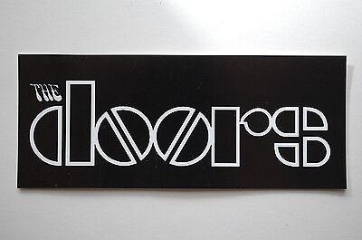 "The Doors Sticker Decal Car Bumper Window Rock Music Apprx 475 6/""X2.5/"""