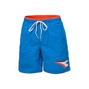 Caricamento dell immagine in corso Costume-Mare-Uomo-DIADORA -Boxer-Swimshort-Colori-Assortiti- 7192dc181e1