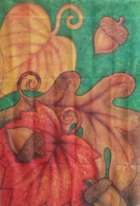 Fall-Leaves-Standard-House-Flag-by-Evergreen-Colorfast-3370-Autumn