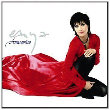 Enya / Amarantine *NEW* CD