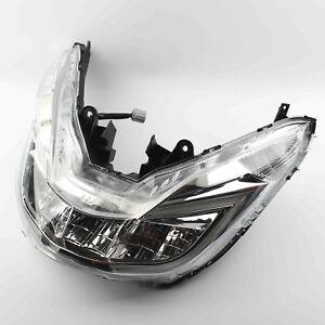 Scooter-Headlight-FOR-HONDA-PCX-125-PCX-150-2015-2016-2017-034-LED-Headlight-034