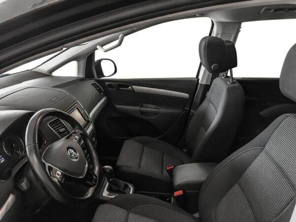 VW Sharan 2,0 TSi 220 Allstar DSG BMT - billede 5