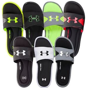 under armour ignite men's slides