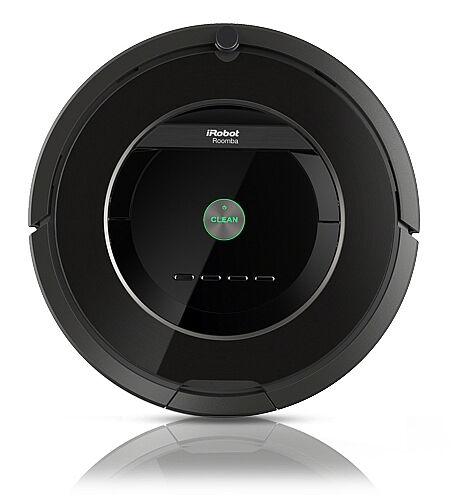 Irobot Roomba 805 Vacuum Cleaning Robot Pet Carpet For