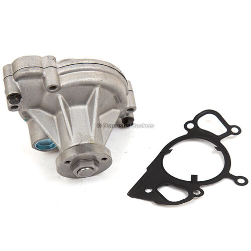 Timing Chain Kit Water Pump for 98-01 Jaguar S-Type XK8 XKR XJR Lincoln 3.9 4.0L
