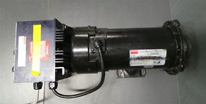 Dayton 2z846d Permanent Magnet Motor Dc Speed Control 3