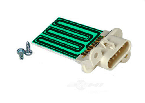 HVAC Blower Motor Resistor ACDelco GM Original Equipment 90583344