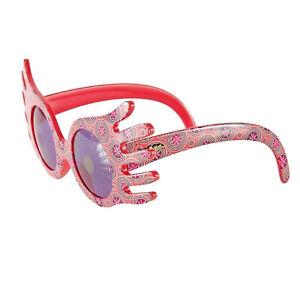 Luna Lovegood Harry Potter Quidditch Costume Glasses Sunglasses Spectra Specs Ebay