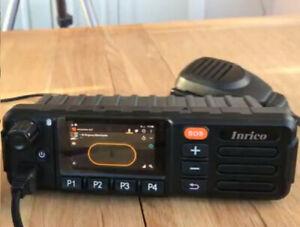 Radio-Tone RT5 3G WiFi IRN Zello PTT4U RealPTT Network Radio unlock Android 6.0