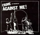 Crime as Forgiven by Against Me! [EP] [Digipak] by Against Me! (CD, Dec-2005, Sabot Productions)