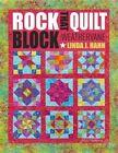 Rock That Quilt Block - Weathervane by Hahn (Paperback / softback, 2015)