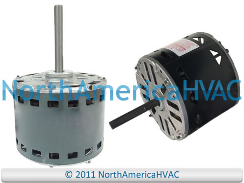 OEM York Luxaire Coleman Blower Motor 1//3 HP S1-02435734000 024-35734-000