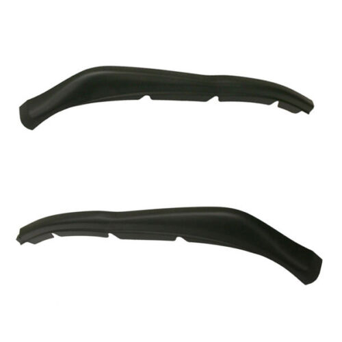 06-10 IS250//IS350 Front Valance Air Dam Deflector Apron Left Right Side SET PAIR