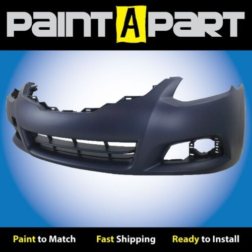 Painted Fits PREMIUM 2010 2011 Nissan Altima Coupe Front Bumper Cover