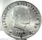 Milano,Regno d'Italia (Napoleone I) 5 Lire-1809