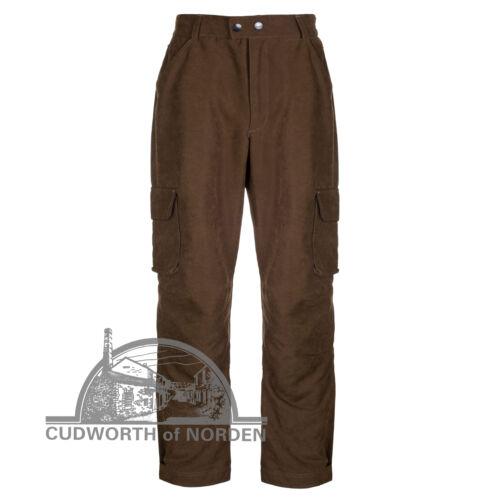Sherwood Kensington Pantaloni Autunno vendita IMPERMEABILE TRASPIRANTE Caccia TIRO