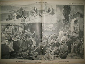 MONTMARTRE-MASSACRE-DE-CHIENS-FLORENCE-SEISME-GRAVURES-LE-JOURNAL-ILLUSTRe-1895