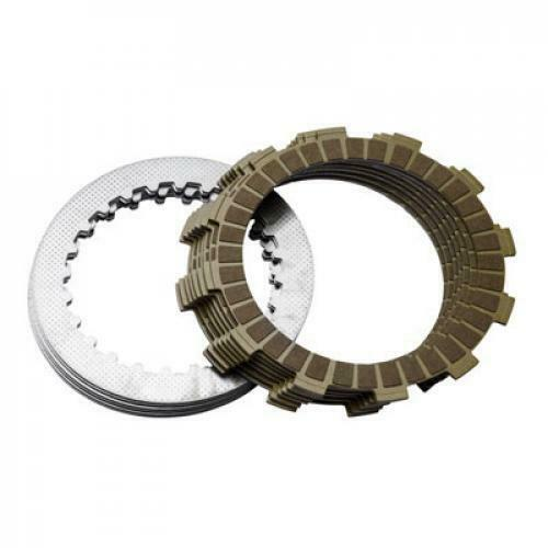 SUZUKI RM80 1991–2001 Tusk Clutch Kit Gasket Springs Friction Separator Plates