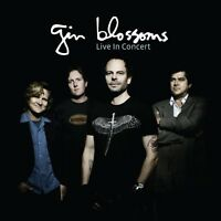 Gin Blossoms - Live In Concert [new Cd]