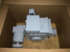 Beck 11 400 Precision Rotary Electric Actuator 11 409 174679 02 120v 1p 11 409