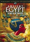 Discovery Ancient Egypt Unearthed 0014381521122 DVD Region 1