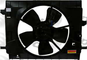 Engine-Cooling-Fan-Assembly-fits-2006-2011-Chevrolet-HHR-GLOBAL-PARTS