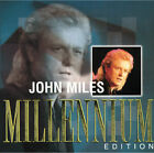Millennium Edition [Remaster] by John Miles (CD, Dec-1999, Universal Distribution)