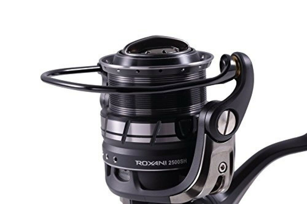 Abu Garcia reel ROXANI 3000SH Spinning Spinning Spinning From Stylish Anglers Japan 5d9e6e