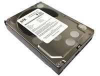 6tb 64mb Cache 5700rpm Sata Iii 6.0gb/s 3.5 Desktop Hard Drive - Free Shipping