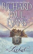 The Locket, Richard Paul Evans, 0671004239, Book, Acceptable