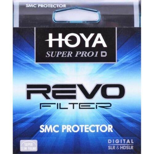 Hoya Revo Super Pro-1D 55mm Protector-ex-Display SMC