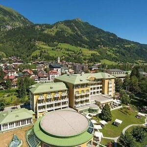 5 Tage Urlaub Hotel Das Alpenhaus Gasteinertal 4* inkl. HP Wellness Reise