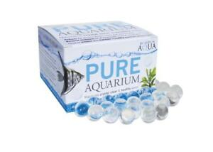 Evolution-Aqua-Pure-Aquarium-50-Balls-Fish-Tank-Start-up-Clear-Water-Treatment