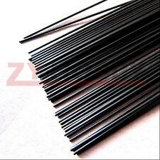 Carbon Fiber Rods >> 5pcs 3 Mm Diameter X 500mm Carbon Fiber Rods For Rc Airplane High