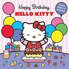 Happy Birthday, Hello Kitty by Sanrio, Ltd Sanrio Company (Paperback / softback, 2014)