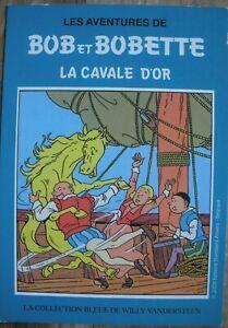 Diligent Vandersteen : Carte Postale Publicitaire Belge Bob & Bobette Pour Le Soir En 09 Haute Qualité