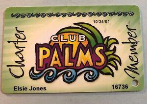 Palms Casino Players Club