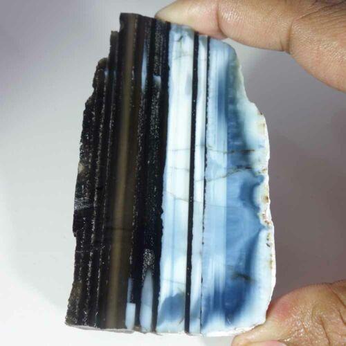 Details about  /Blue Opal Rough Slab 100/% Natural Quality Cabochon Material Gemstone JGEMS660