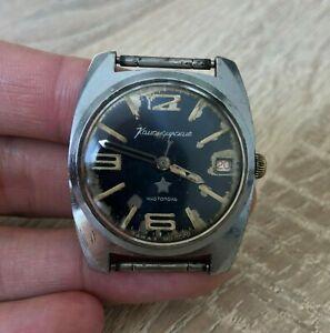 Armbanduhr-VOSTOK-KOMANDIRSKIE-Chistopol-Zakaz-MO-Wostok-Armbanduhr-UdSSR-Sowjetische