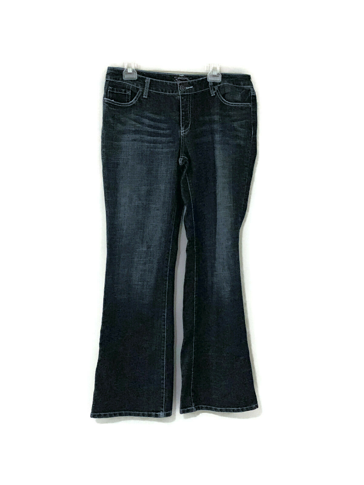 Seven for All Mankind 7 Jeans    Flare    Women's Size 32 Dark Wash