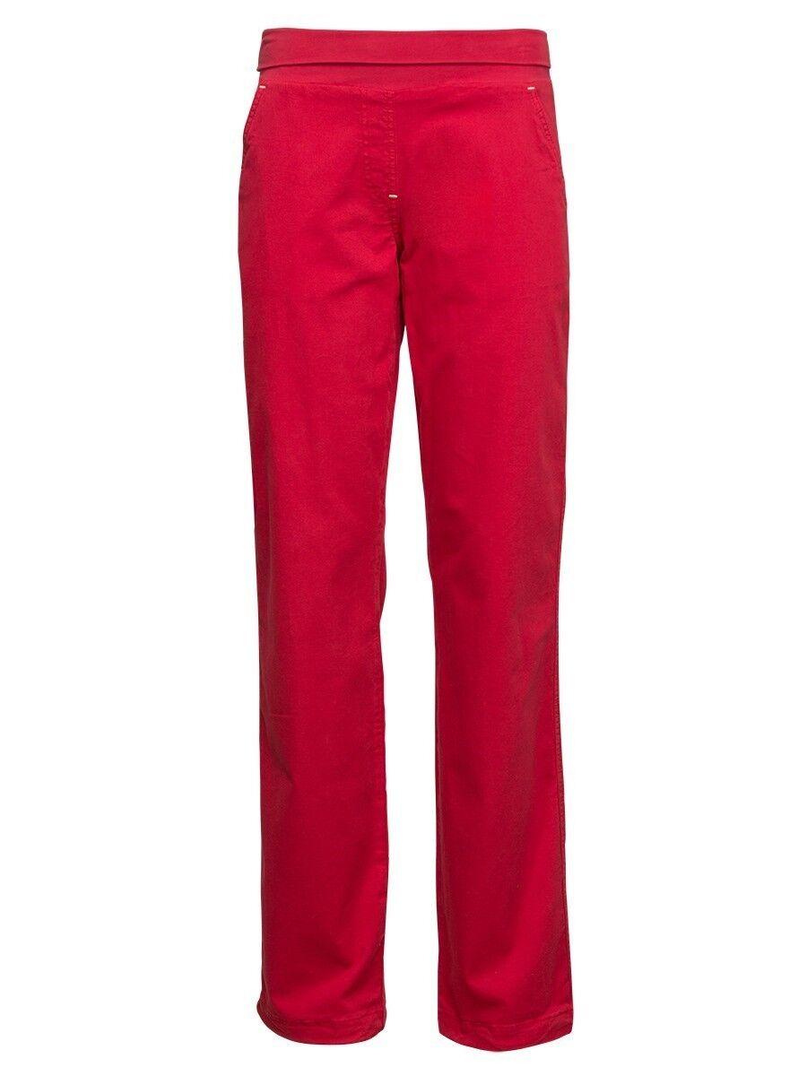 Chillaz Damenhose Sandra's Pant rot Kletterhose