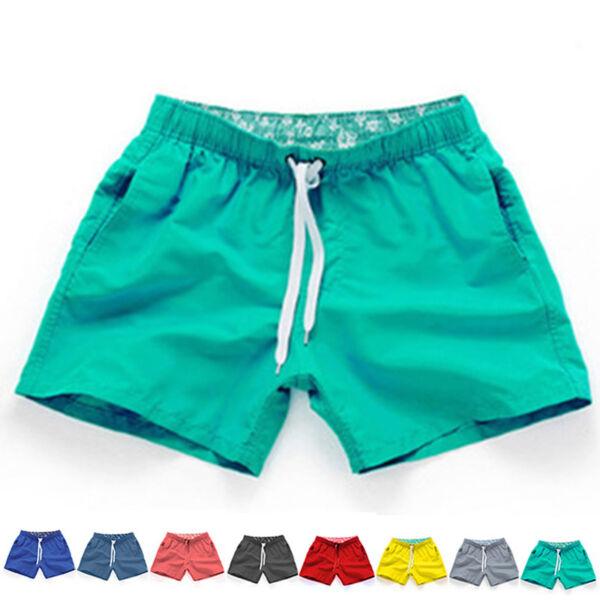 51545f6997a   NEW   Mens Big Size Duke Swim Shorts 3XL 4XL 5XL 6XL 5 Colours Available