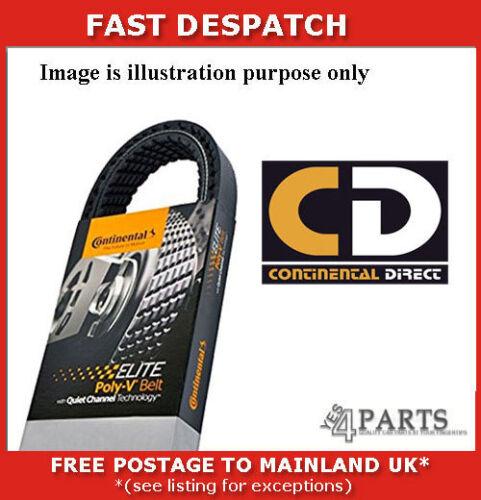 CD MULTI-RIBBED BELT  FOR DAIHATSU CD4PK780