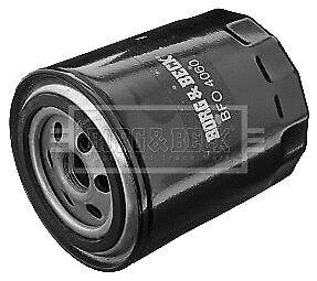 Borg-amp-Beck-Filtro-de-aceite-BFO4060-Totalmente-Nuevo-Original-5-Ano-De-Garantia