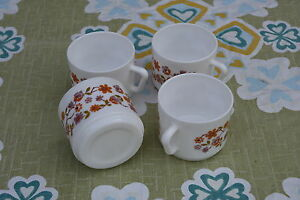 VINTAGE-ARCOPAL-FLORAL-FLOWER-DESIGN-cups-mugs-4