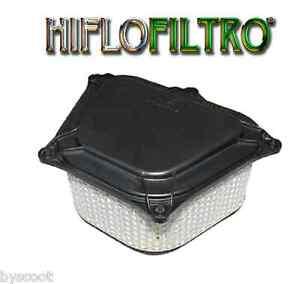 AIR FILTER HIFLOFILTRO HFA3907
