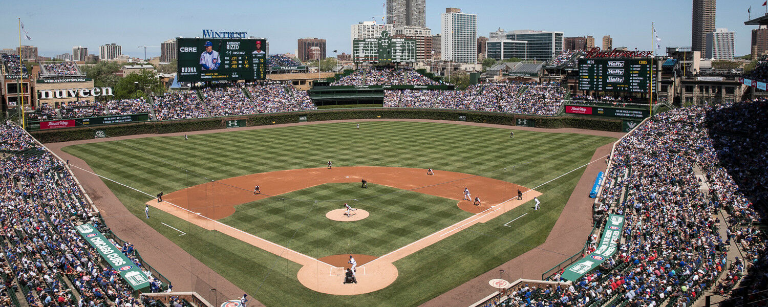 Los Angeles Dodgers at Chicago Cubs Tickets (Rescheduled from June 18th)