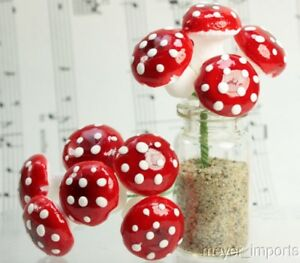 Red-Spun-Cotton-Mushrooms-Large-5-8-034-Set-of-10-6-703-1800