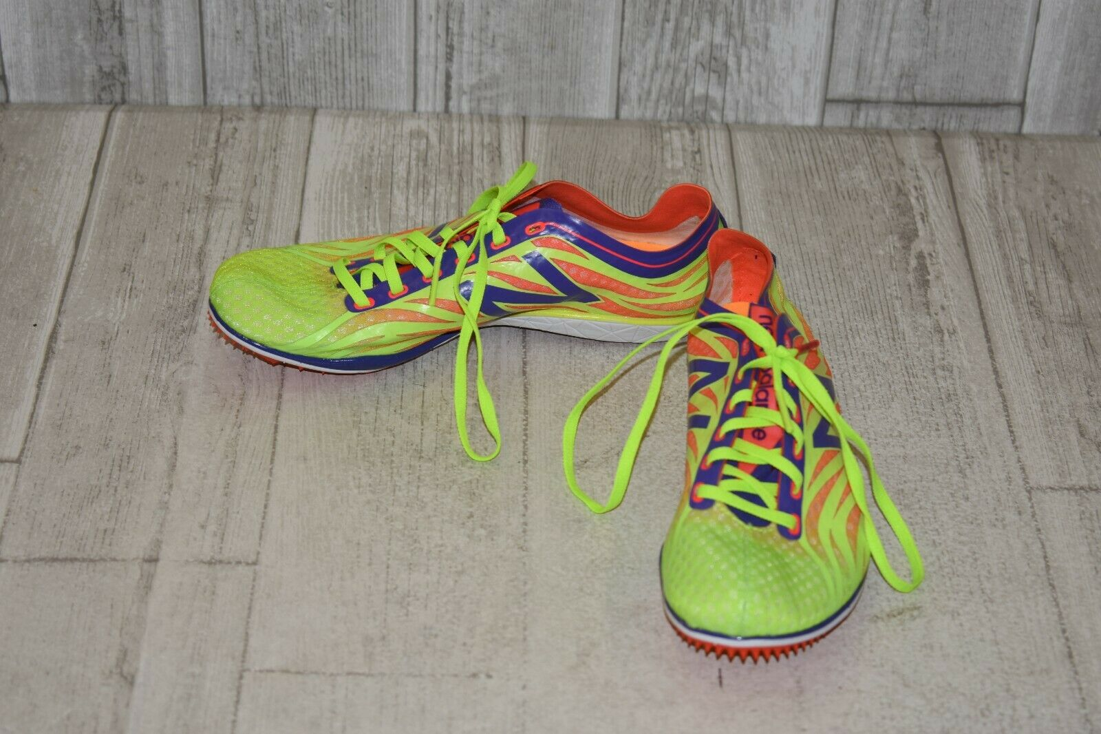 New Balance WLD5000H Track shoes - Women's Size 5.5B - Multi-color